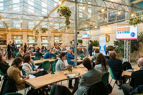 ESAE Breakfast workshop November 2019 (1