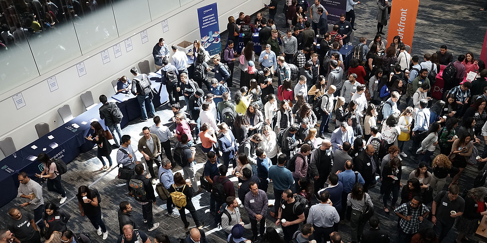 The Legacy of Conferences