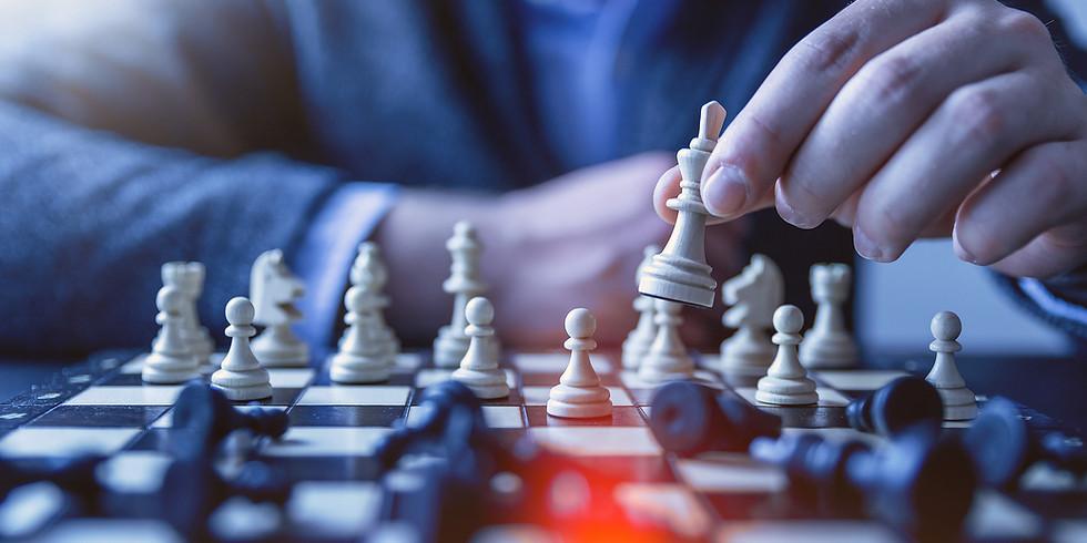 Power games: Board vs. Secretariat