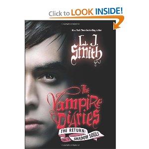 The Vampire Diaries: The Return