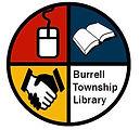 Burrell Township Library logo.JPG