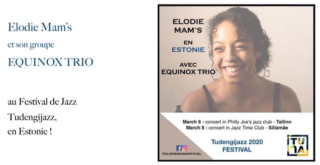 Elodie Mam's