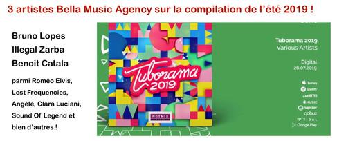 Tuborama Hot Mix Radio