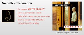 White Bloody