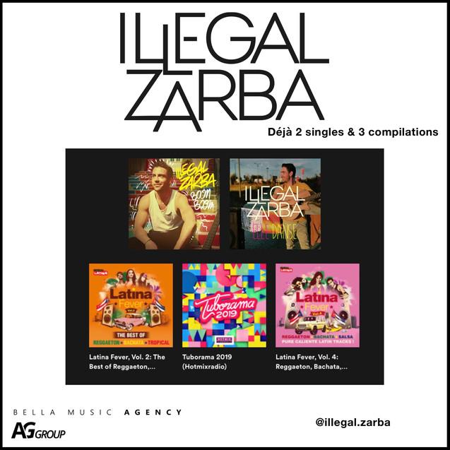 Illegal Zarba discographie 2020.jpg