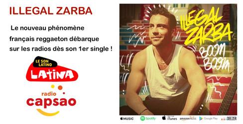 Illegal Zarba