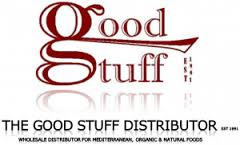good stuff food distributors
