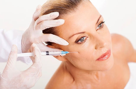 Botox & Dermal Fillers | Cardinal Plastic Surgery | Dr. Julia Stevenson | Chesapeake, VA