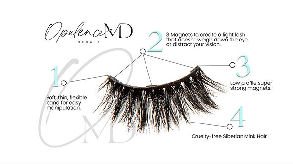 Opulence MD Lashes