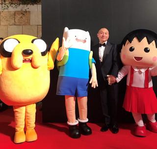 第31回東京国際映画祭 レッドカーペットイベント