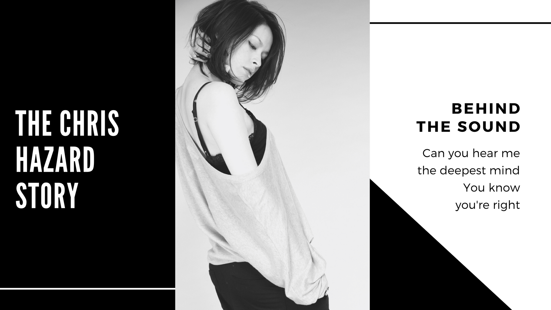 伊藤クリス / CHRIS ITO | SingerSongWriter