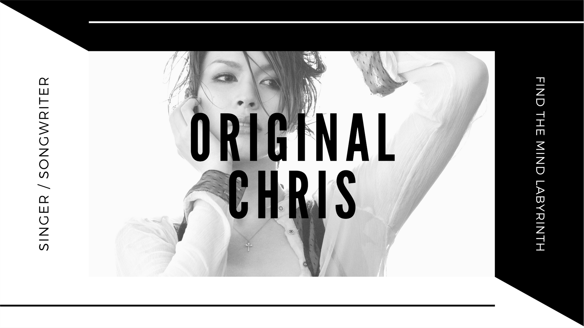 伊藤クリス / CHRIS ITO | SingerSongWriter