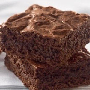250 MG Chocolate Fudge Brownie