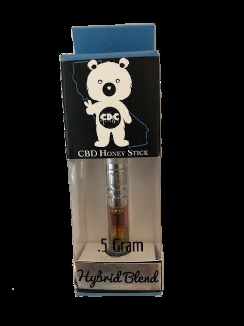 CBD Honey Stick Hybrid Blend