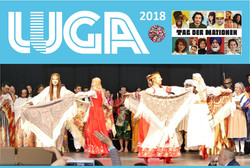 LUGA 2018 - Tag der Nationen