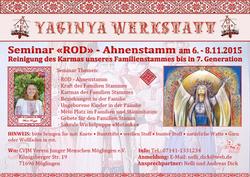 Flyer_-_Seminar_«ROD»_-_Reinigung_des_Karmas_unseres_Familien_Stammes_bis_in_7._Generation