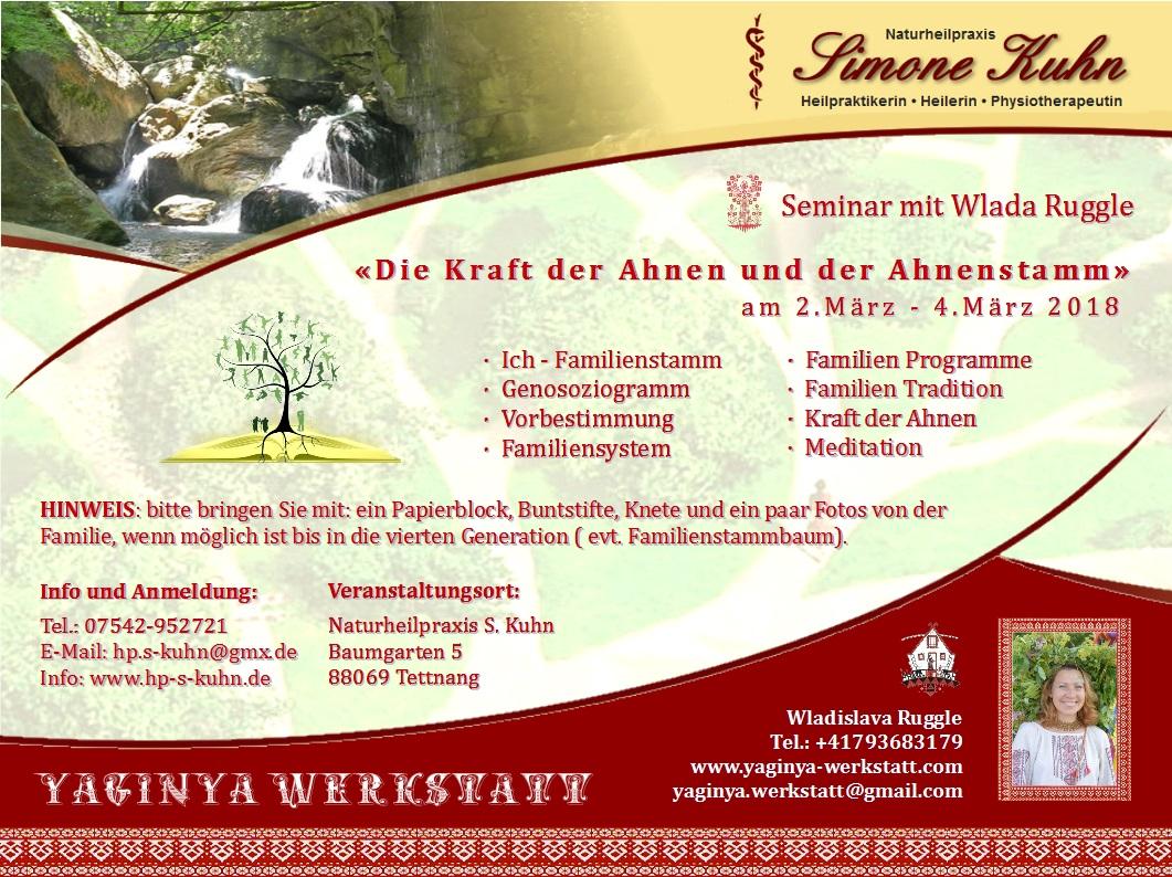Flyer - Naturheilpraxis Simone Kuhn 02-03-2018