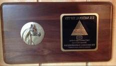 Grand Paradise Ranch - Award
