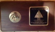 Grand Paradise Ranch - Award