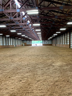 Grand Paradise Ranch - Indoor Arena