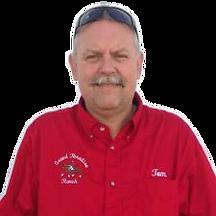 Grand Paradise Ranch - Tom Freeman, Owner