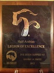 Grand Paradise Ranch - AHA Award