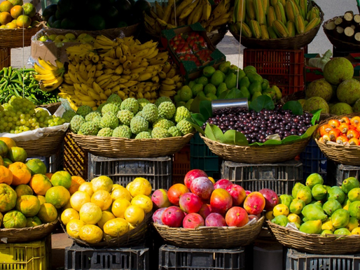 What are Some of the Health Benefits of a Plant-Based Diet?