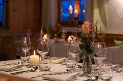 Hochzeit im JAEGERS