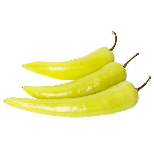 Pepper – Hungarian Hot Wax