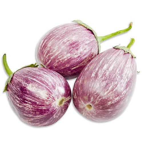 Eggplant – Calliope