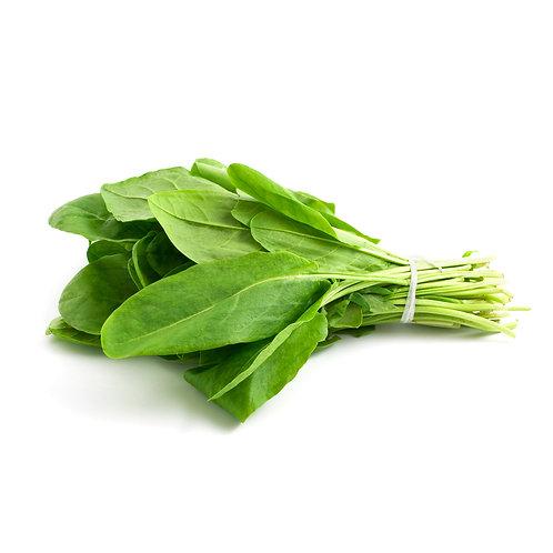 Sorrel – Green
