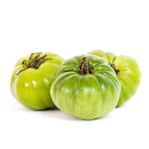 Tomato – Green Cherokee Heirloom