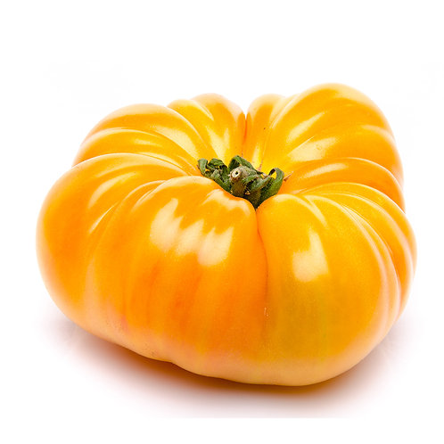 Tomato – Striped German Heirloom