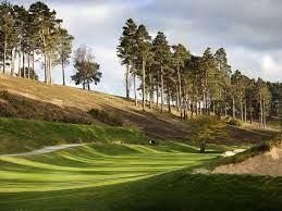 Hindhead Golf Course
