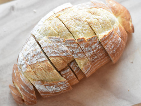 New bread supplier