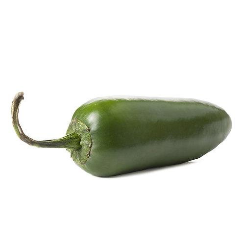 Pepper – Early Jalapeño