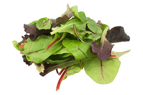Lettuce wildfire Mix