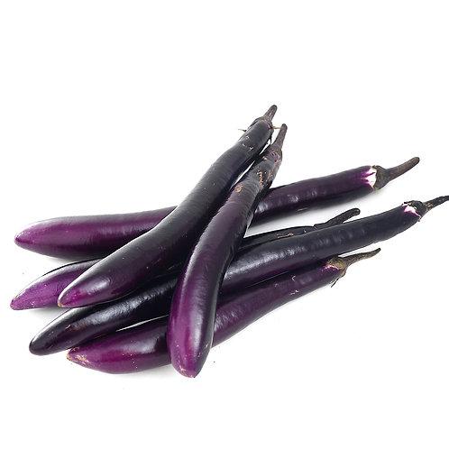 Eggplant – Machiaw