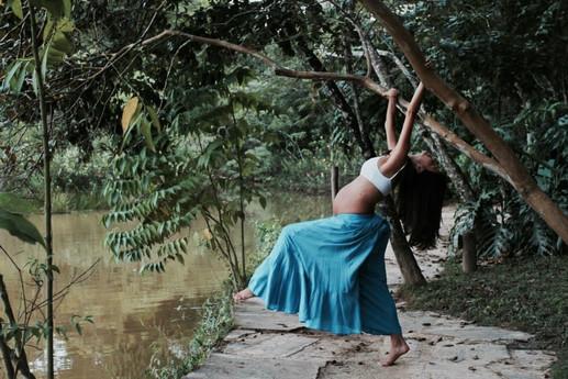 Dança da vida