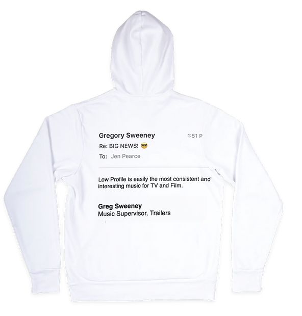 LowProfilesweatshirt