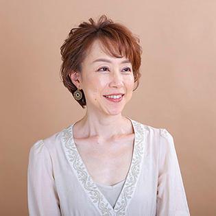 富田美樹子 Mikiko Tomita