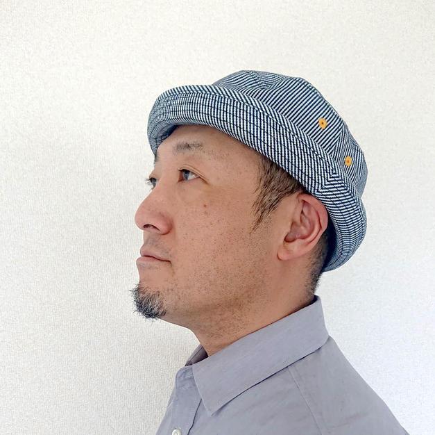 上窪裕介 Yusuke Kamikubo