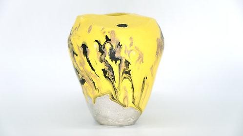 HIROYUKI YAMADA vase