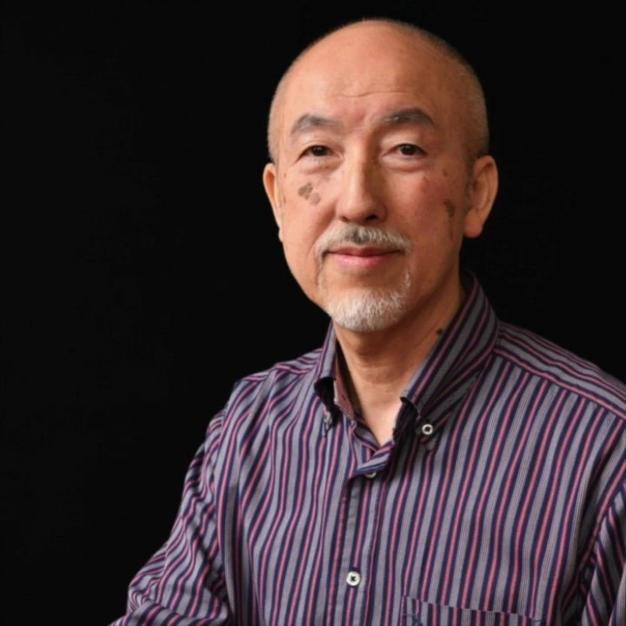 尾形香三夫 Ogata Kamio