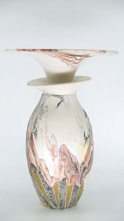 HIROYUKI YAMADA, vase