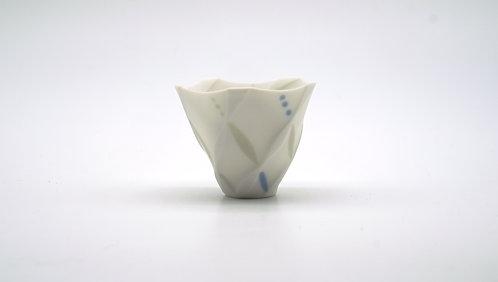 Sake Cup 柳絮