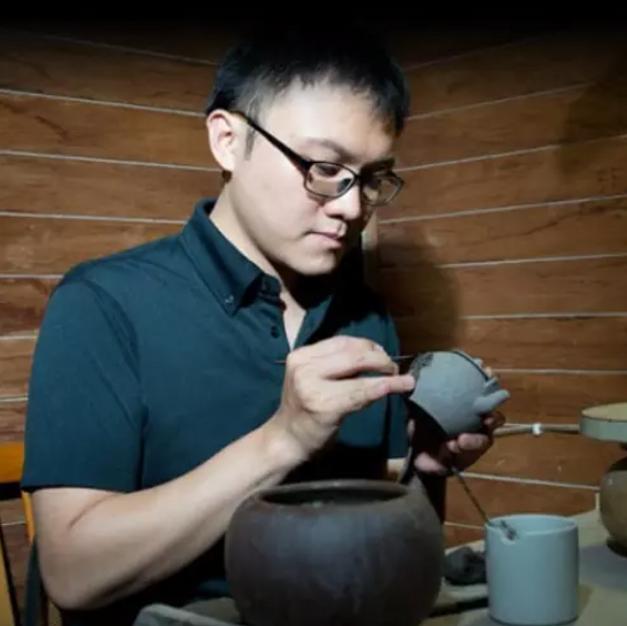 吳晟誌 Wu Cheng-zhi