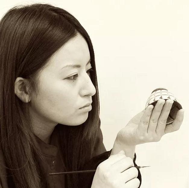 吉村茉莉 Mari Yoshimura