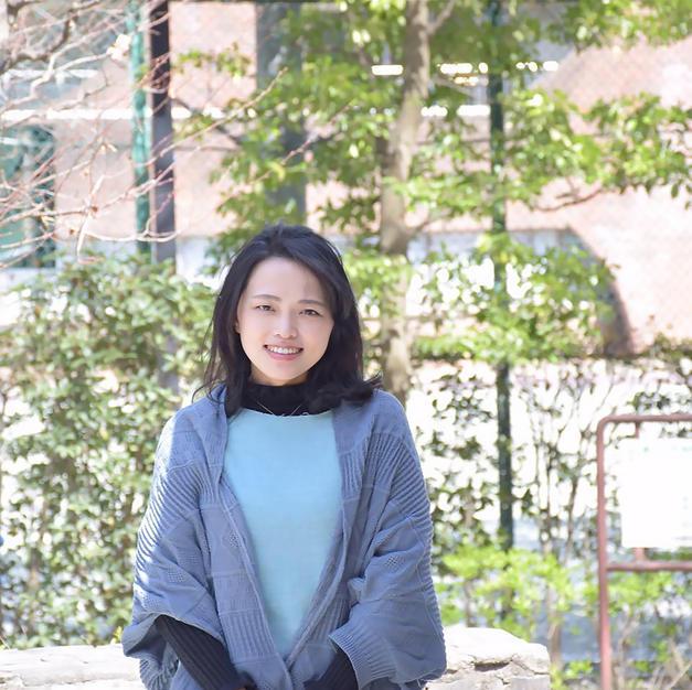 鍾雯婷 Chung Wen Ting
