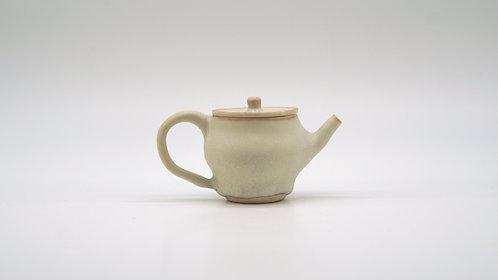 Tea pot 粉紅茶壺
